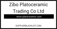 Zibo Platoceramic Trading Co Ltd