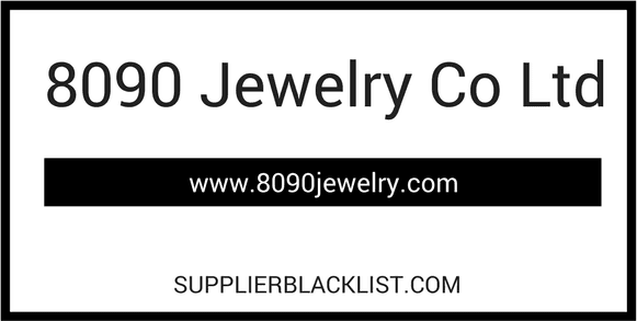 8090 Jewelry Co Ltd