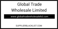 Global Trade Wholesale Limited