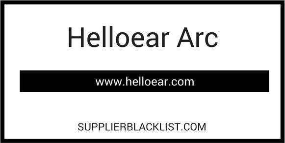 Helloear Arc