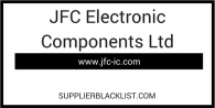 JFC Electronic Components Ltd Based in Singapore