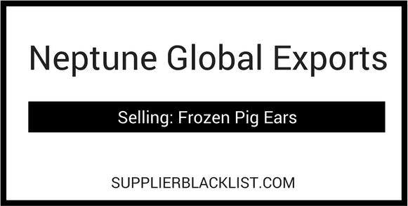 Neptune Global Exports