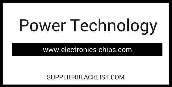 Power Technology