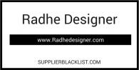 Radhe Designer
