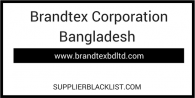 Brandtex Corporation Bangladesh