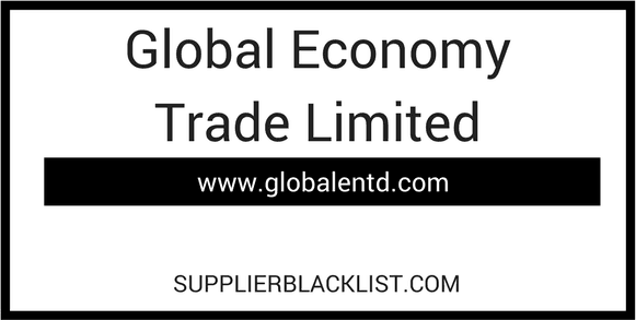 Global Economy Trade Limited China