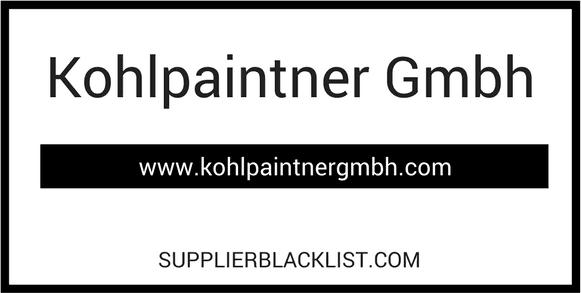 Kohlpaintner Gmbh