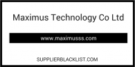 Maximus Technology Co Ltd
