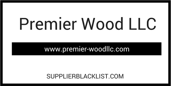 Premier Wood LLC Based in Ternopil