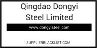 Qingdao Dongyi Steel Limited
