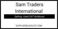 Sam Traders International