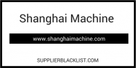 Shanghai Machine