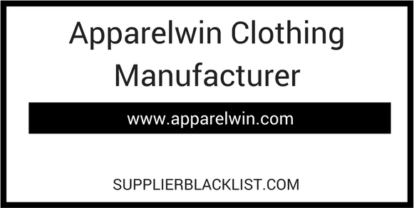 Apparelwin Clothing Manufacturer
