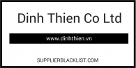 Dinh Thien Co Ltd