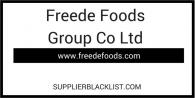 Freede Foods Group Co Ltd