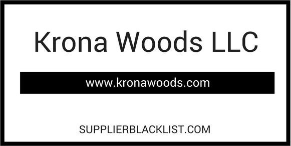 Krona Woods LLC Based in Ukraine
