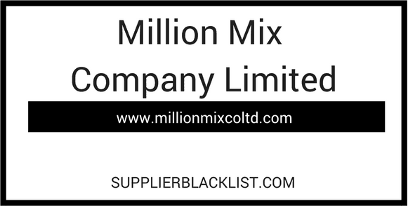 Million Mix Company Limited