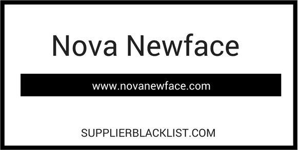 Nova Newface