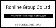 Ronline Group Co Ltd