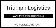 Triumph Logistics