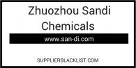 Zhuozhou Sandi Chemicals