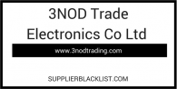 3NOD Trade Electronics Co Ltd