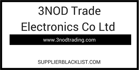 3NOD Trade Electronics Co Ltd