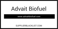 Advait Biofuel