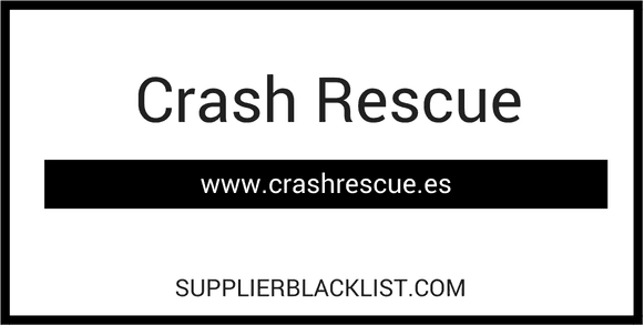 Crash Rescue