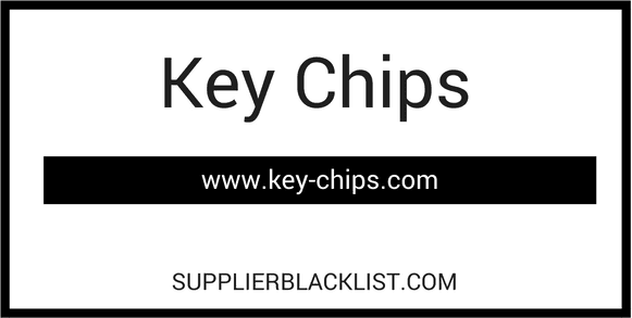 Key Chips Based in Mongkok