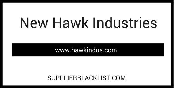 New Hawk Industries