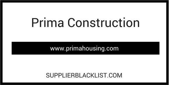 Prima Construction