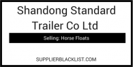 Shandong Standard Trailer Co Ltd