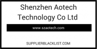 Shenzhen Aotech Technology Co Ltd