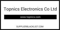 Topnics Electronics Co Ltd