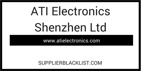 ATI Electronics Shenzhen Ltd