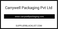 Carrywell Packaging Pvt Ltd