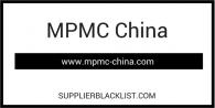MPMC China