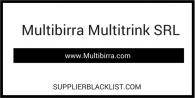 Multibirra Multitrink SRL