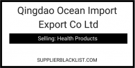 Qingdao Ocean Import Export Co Ltd