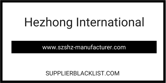 Hezhong International