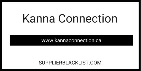 Kanna Connection