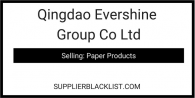 Qingdao Evershine Group Co Ltd
