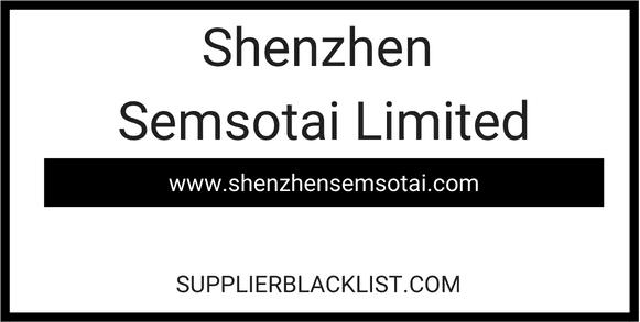 Shenzhen Semsotai Limited