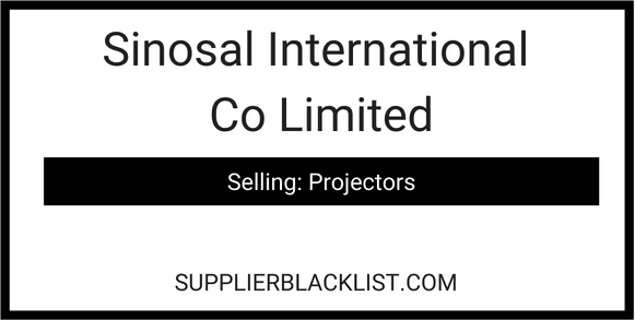 Sinosal International Co Limited