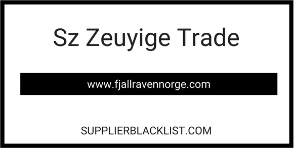 Sz Zeuyige Trade