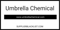 Umbrella Chemical