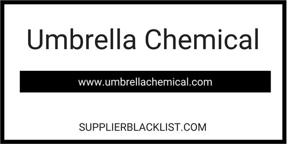 Umbrella Chemical