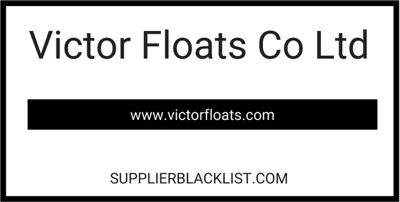 Victor Floats Co Ltd in China