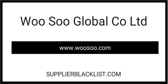 Woo Soo Global Co Ltd